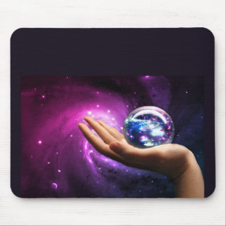 A Universe within products Mousepads