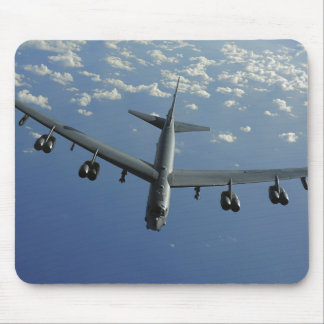 A US Air Force B-52 Stratofortress Mouse Pad