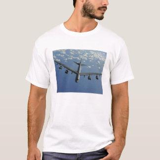 A US Air Force B-52 Stratofortress T-Shirt