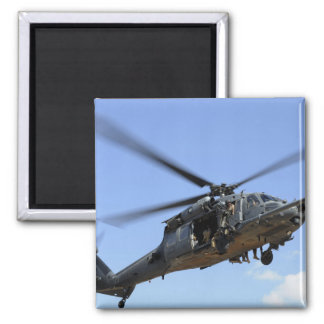 A US Air Force HH-60 Pavehawk Magnet