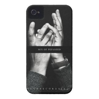 A VCVH Records Inc. Single By Michael Millis iPhone 4 Case