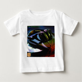 A VCVHRecords Inc Album By Michael Millis ''TAV2'' Baby T-Shirt