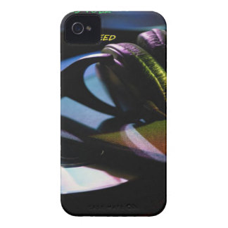 A VCVHRecords Inc Album By Michael Millis ''TAV2'' Case-Mate iPhone 4 Case