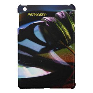 A VCVHRecords Inc Album By Michael Millis ''TAV2'' Cover For The iPad Mini