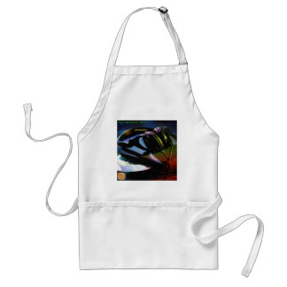 A VCVHRecords Inc Album By Michael Millis ''TAV2'' Standard Apron