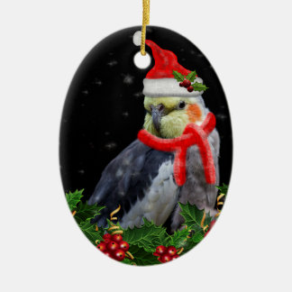 A Very Berry Christmas Ornament