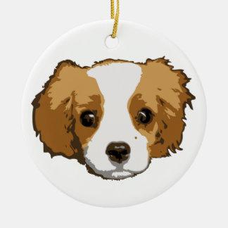 A Very Cavalier Ornament