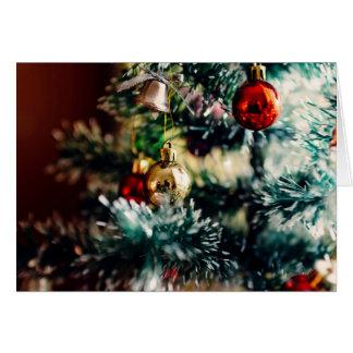 A Very Classic Christmas I Miss You Christmas Card