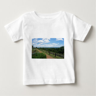 A View From Monticello Baby T-Shirt