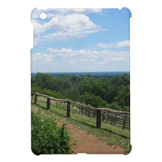 A View From Monticello iPad Mini Case