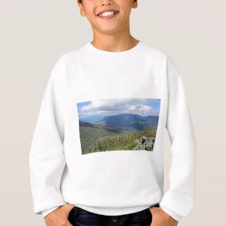 A view from Mt Washington Sweatshirt