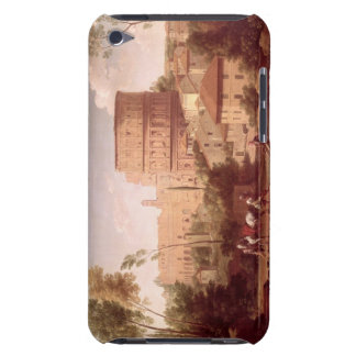 A View of the Colosseum with a Traveller, 1731 (oi Barely There iPod Case