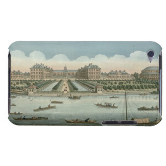 A View of the Royal Hospital at Chelsea and the Ro iPod Touch Case