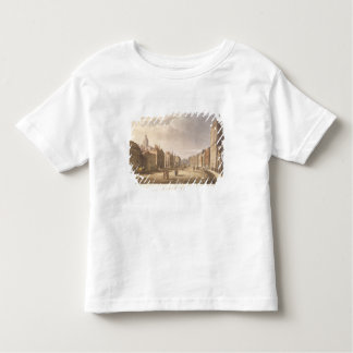 A View of Whitehall and The Horse Guards Toddler T-Shirt