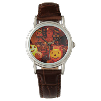 A Vintage Halloween Watch