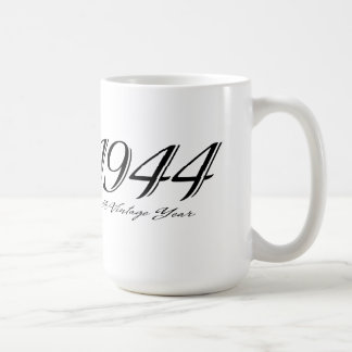 A Vintage year 1944 mug