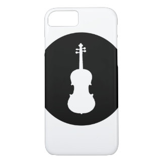 A Viola iPhone 8/7 Case