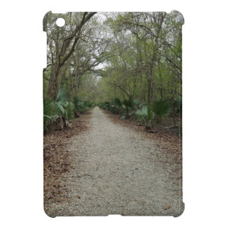 A walk in Nature iPad Mini Cover