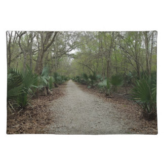 A walk in Nature Placemat