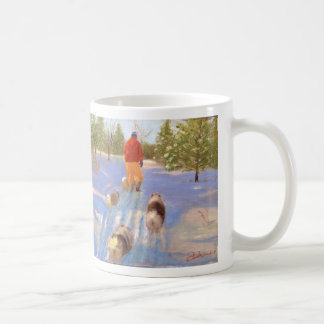 A Walk in the Forest Mug