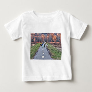A walk in the Park Baby T-Shirt