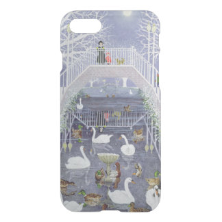 A Walk in the Park iPhone 7 Case