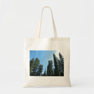 A Walk in the Woods Tote Bag