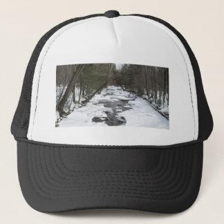 A Walk In The Woods Trucker Hat