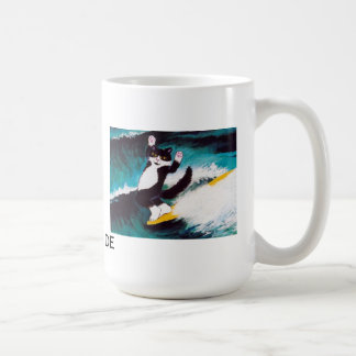 A WALK ON THE WILDSIDE COFFEE MUG