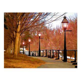 A Walk to Remember Postcard