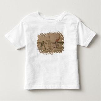 A War Machine, illustration from 'De Machinis' Toddler T-Shirt