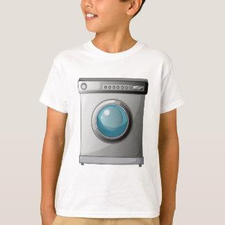 A washing machine T-Shirt
