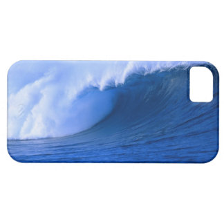 a wave crashing iPhone 5 cover