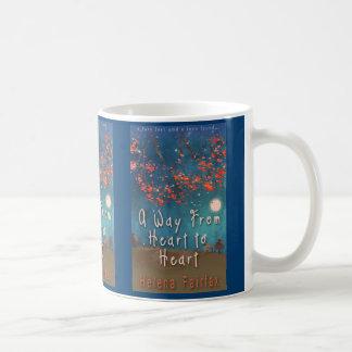 A Way From Heart to Heart by Helena Fairfax Mug