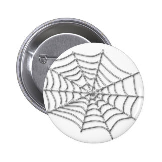 a web 6 cm round badge