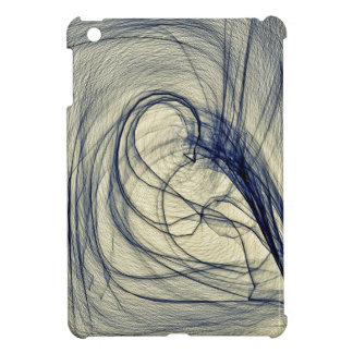 A Web for a Blanket.jpg Case For The iPad Mini