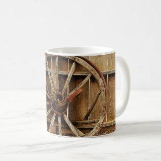 A Wheel Cool Mug