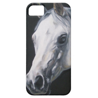 A White Horse iPhone 5 Case