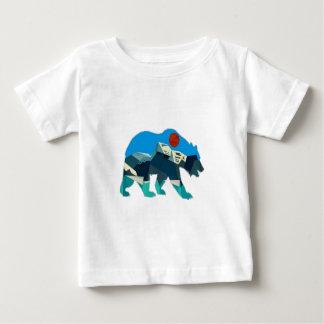 A Wild Journey Baby T-Shirt