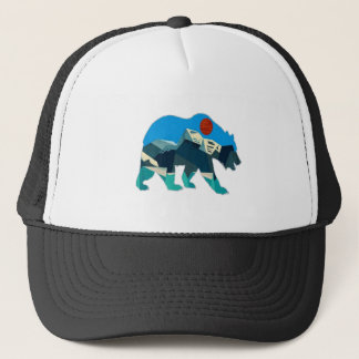 A Wild Journey Trucker Hat