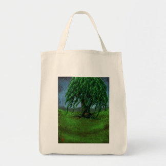 A Willow in a Valley