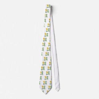 A Winner Tie