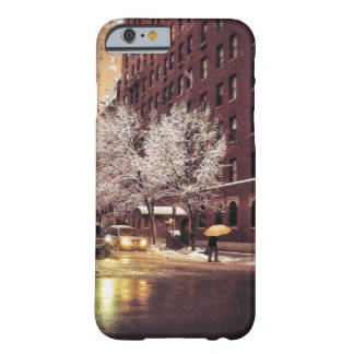 A Winter Crossing Barely There iPhone 6 Case