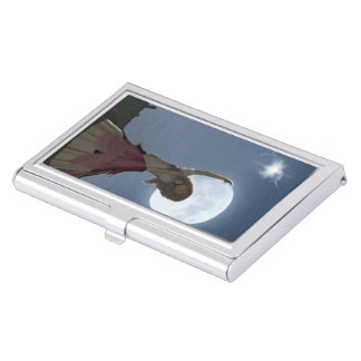 A Wish Come True Business Card Holder