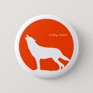A Wolf Crying Sheep - button