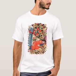 A Woman Beseeching the Sultan T-Shirt