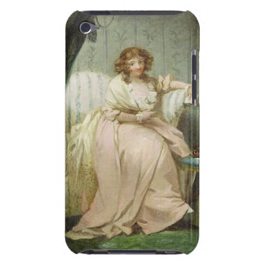 A Woman Called Anne, the Artist's Wife, c.1790-180 Barely There iPod Cover