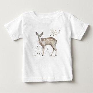 A Woodland Walk IX Baby T-Shirt