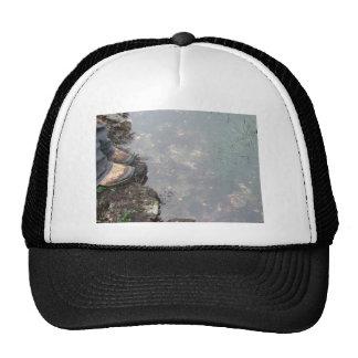 A World Below Hat