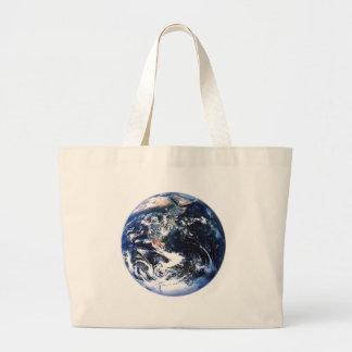 A World of Stuff Large Tote Bag